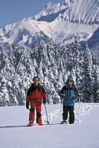 Plateau des Glières, Haute-Savoie, ref df2131-34GE