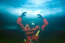 Lac de Sainte Anne, Ceillac, Queyras, ref dh0730-11GE