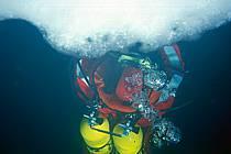 Lac de Sainte Anne, Ceillac, Queyras, ref dh0730-37GE