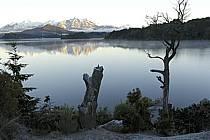 Lago Moreno, San Carlos de Bariloche, Patagonie, ref ea054713GE