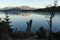 Lago Moreno, San Carlos de Bariloche, Patagonie, ref ea054714GE