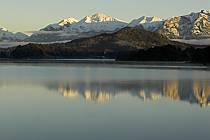 Lago Moreno, San Carlos de Bariloche, Patagonie, ref ea054719GE
