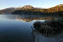Lago Moreno, San Carlos de Bariloche, Patagonie, ref ea054722GE