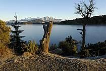 Lago Moreno, San Carlos de Bariloche, Patagonie, ref ea054732GE