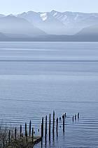 Lago Nahuel Huapi, San Carlos de Bariloche, Patagonie, ref ea054745GE