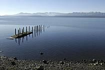 Lago Nahuel Huapi, San Carlos de Bariloche, Patagonia, ref ea054754GE