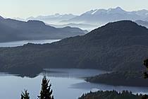 Lago Moreno, Bariloche, Patagonie, ref ea054772GE