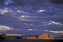 Lake Powell, Utah, ref ea0657-13GE