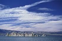 Mono Lake, The South Tufas, California, ref ea0664-28LE