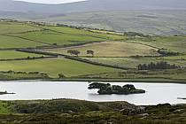 Benmore or Fair Head, Murlough Bay, Ulster (Irlande du Nord), ref ea071809GE