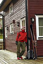 Skier, ref eb053758GE