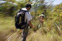 Trekking dans le massif de Molota - Trekking in the Molota massif, ref eb072522GE