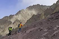 Trek en direction du col de Stok, Ladakh - Trek to Stok pass, Ladakh, ref eb081694LE