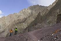 Trek au Ladakh, col de Stok - Trek in Ladakh, Stok pass, ref eb081696GE