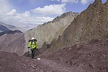 Trek au Ladakh, col de Stok - Trek in Ladakh, Stok pass, ref eb081700GE