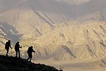 Trek au Ladakh, près du village de Stok - Trek in Ladakh, around the village of Stok, ref eb081774GE