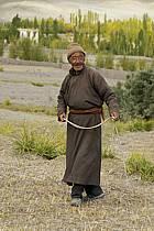 Berger, Ladakh - Shepherd, Ladakh, ref eb081824GE