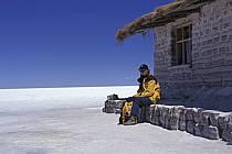 Sud Lipez, Désert de sel, ref eb1218-02LE