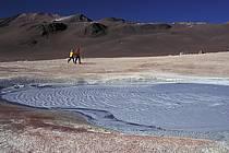 Laguna Verde, Sud Lipez, ref eb1224-28GE