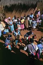 Vilemaka, Fête traditionnelle