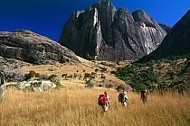 Vallée de Tsaranoro, Andringitra, ref eb2247-15GE