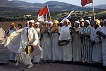Trek Maroc, ref eb3168-12GE