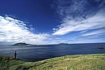 Paysage d'Irlande, ref eb3176-32GE