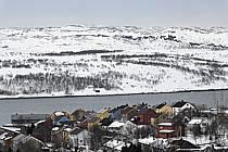 Kirkenes, mer de Barents, ref ee062027GE