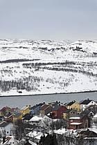 Kirkenes, mer de Barents, ref ee062029GE