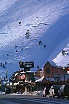 Ville de Jackson, Wyoming, ref ee1991-27GE