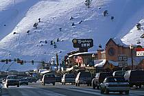 Ville de Jackson, Wyoming, ref ee1991-29GE