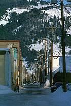 Ville de Jackson, Wyoming, ref ee1991-35GE