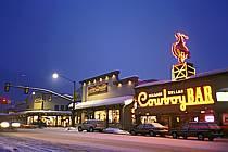 Ville de Jackson, Wyoming, ref ee2017-19GE