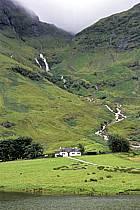 Environs de Glen Coe, Highlands, Ecosse, ref ee2060-14LE