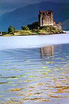 Eilean Donan Castle, Highlands, Ecosse, ref ee2061-20GE