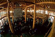 Lake Louise resort Lodge, Alberta, ref ee2373-14GE
