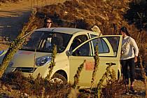 Ile de Kalymnos, Voiture de location, ref ef064231GE