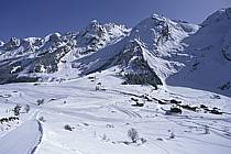 Les Confins de La Clusaz, Aravis, Haute-Savoie, ref fc0224-08LE