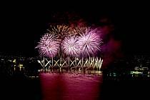 La fête du Lac à Annecy, Haute-Savoie, ref fc041491LE