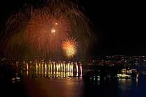 La fête du Lac à Annecy, Haute-Savoie, ref fc041552LE