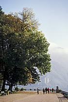 Quai Napoléon III, Annecy, Haute-Savoie, ref fc0486-21LE