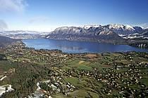 Saint Jorioz, Lac d'Annecy, Haute-Savoie, ref fc0504-17LE