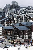 Tignes, Savoie, ref fc052042LE