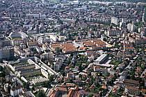 Caserne Galbert, Annecy, Haute-Savoie, ref fc0576-31LE