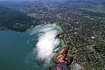 Lac d'Annecy, Haute-Savoie, ref fc0593-27LE
