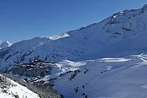 Les Arcs, Arc 2000, Savoie, ref fc060490LE