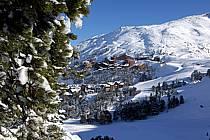 Les Arcs, Arc 2000, Savoie, ref fc060492LE