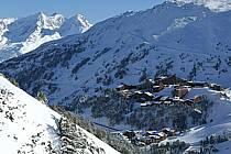 Les Arcs, Arc 2000, Savoie, ref fc060494LE