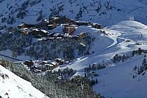 Les Arcs, Arc 2000, Savoie, ref fc060496LE