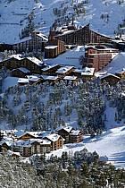 Les Arcs, Arc 2000, Savoie, ref fc060498LE